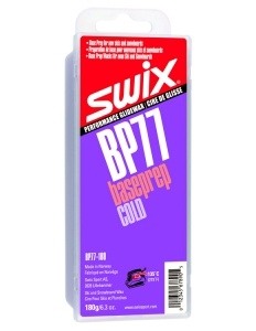 Парафин Swix BP77 Base Prep Cold (грунт)