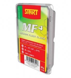 Парафин Start MF4 Red