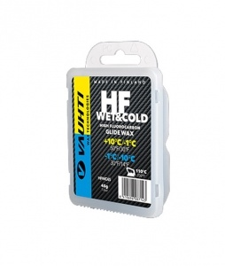 Парафин Vauhti HF Mix Wet&Cold