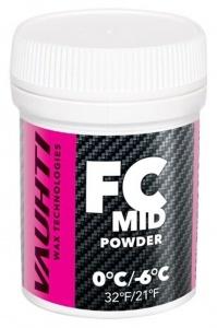 Порошок Vauhti FC Powder MID фторовый 0/-6