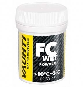 Порошок Vauhti FC Powder WET фторовый +10/-3