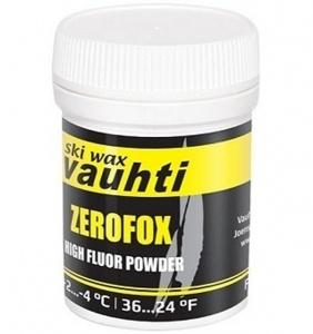 Порошок Vauhti FC Zerofox +2/-4
