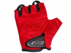 Велоперчатки BBB/BBW-23 red