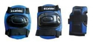 Защита роликовая детская Larsen PW-308