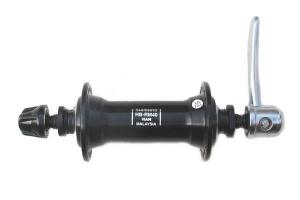 Втулка передняя Shimano Altus HB-RM40