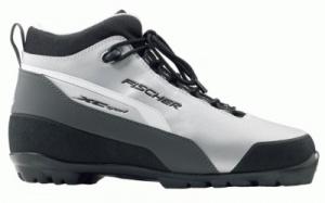 Ботинки лыжные Fischer XC Sport SNS для беговых лыж