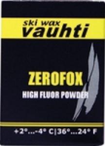 Порошок Vauhti Zerofox фторовый