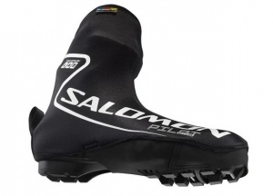 Чехлы для беговых ботинок Salomon S-lab Overboot