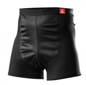 Мужские шорты Loeffler WS Black