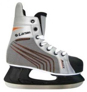 Коньки хоккейные Larsen Alex