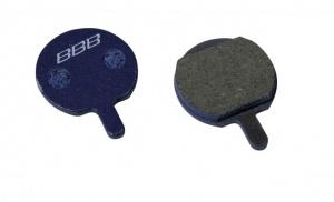 Тормозные колодки BBB BBS-48 DiscStop (Hayes Sole hydr.)