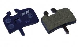 Тормозные колодки BBB BBS-46 DiscStop (Hayes & Promax mech.)