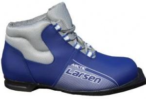 Ботинки лыжные Larsen Arctic 75 мм