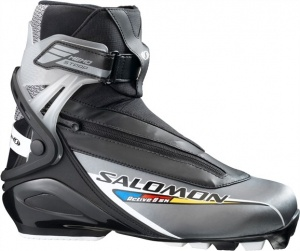 Ботинки лыжные Salomon Active 8 Skate