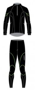 Комбинезон KV+ Race лыжный гоночный