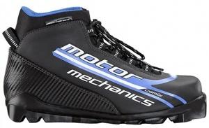 Ботинки лыжные Motor Mechanics SNS