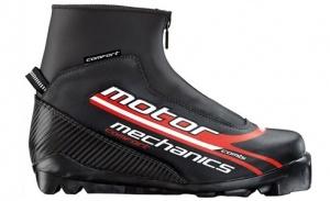 Ботинки лыжные Motor Mechanics Comfort SNS для беговых лыж