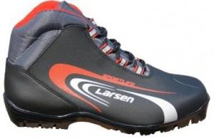 Ботинки лыжные Larsen Sport Life SNS