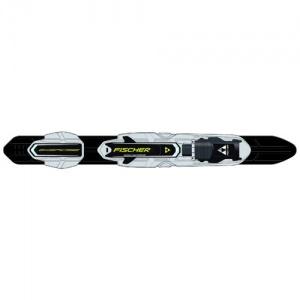 Крепления лыжные Fischer Exercise Skate NIS (silver)