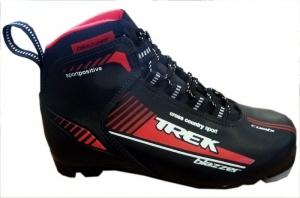 Ботинки лыжные Trek Blazzer NNN