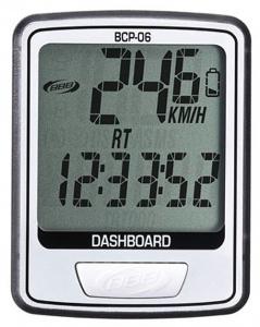Велокомпьютер BBB BCP-06