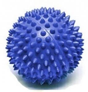 Мяч массажный Larsen 7 см
