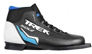 Ботинки лыжные Trek Soul ИК 75 мм