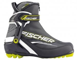 Ботинки лыжные Fischer RC5 Combi NNN для беговых лыж