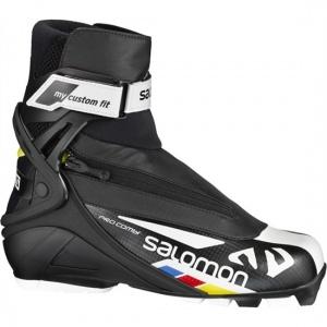 Ботинки лыжные Salomon Pro Combi Pilot SNS