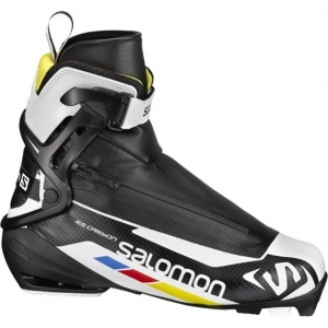 Ботинки лыжные Salomon RS Carbon