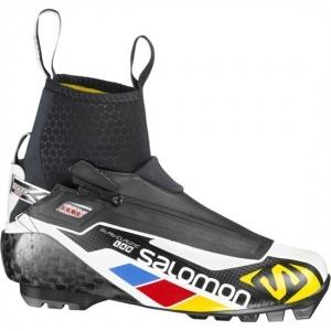 Ботинки лыжные Salomon S-Lab Classic для беговых лыж