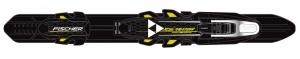 Крепления лыжные Fischer Xcelerator Skate NIS