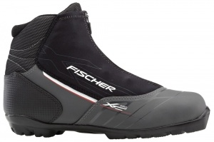 Ботинки лыжные Fischer XC Pro NNN для беговых лыж