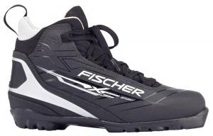 Ботинки лыжные Fischer XC Sport NNN для беговых лыж