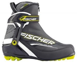 Ботинки лыжные Fischer RC5 Skate NNN (2014-2015) для беговых лыж