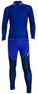 Комбинезон Swix RaceX раздельный лыжный гоночный мужской