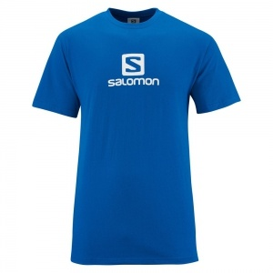 Футболка Salomon Cotton Tee M