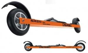 Лыжероллеры SRB Skate-Z Alu 100