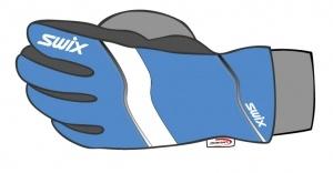 Перчатки лыжные Swix Classic II женские