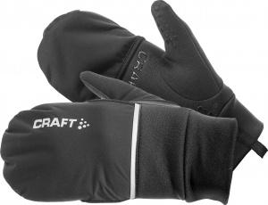 Перчатки лыжные Craft Hybrid Weather