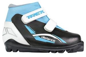 Ботинки лыжные Trek Distance (SNS) для беговых лыж