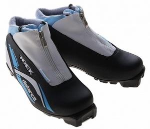 Ботинки лыжные Trek Distance Comfort (SNS) для беговых лыж