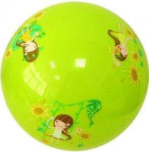 Мяч силиконовый Larsen 23 см
