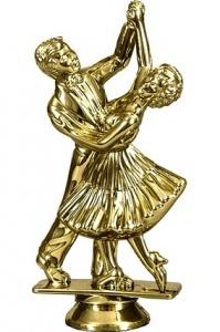 Фигурка Танец F06