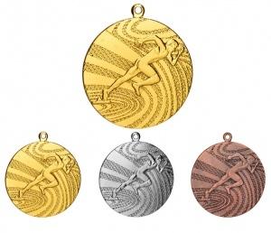 Медаль Бег MMC1740