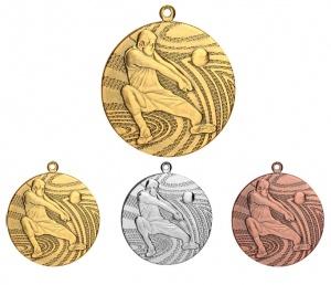 Медаль Волейбол MMC1540