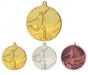 Медаль Футбол MD12904