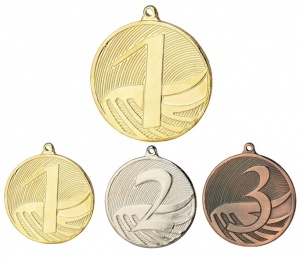Медаль MD 1291