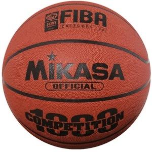 Мяч баскетбольный Mikasa BQC 1000