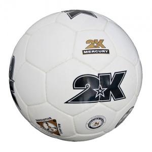 Мяч футбольный 2K Mercury
